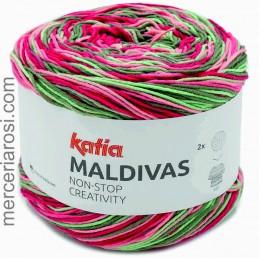 Ovillo MALDIVAS 150 grs. Katia