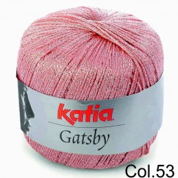 OVILLO GATSBY 50 GRS. KATIA