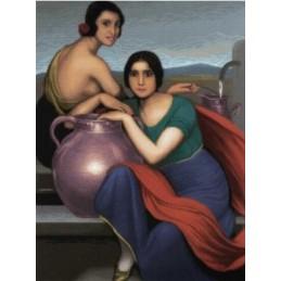 Las Hermanas de Santa Marina