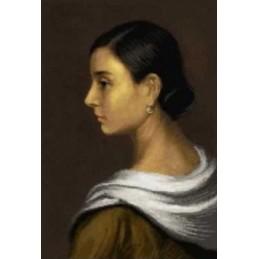 Carmen, Julio Romero de Torres