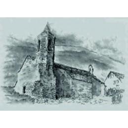 Iglesia de Arties