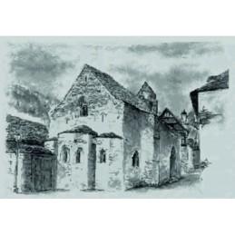 Iglesia de Betrén
