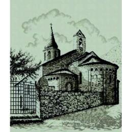 Iglesia de Unha