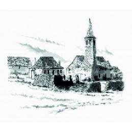 Iglesia de Montgarri