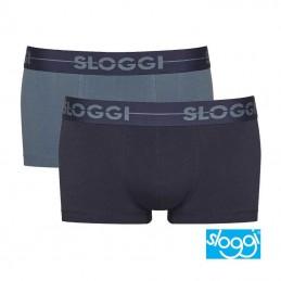 Pack 2 boxer Sloggi Men Go...