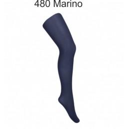 Panty Niña Microfibra 40...