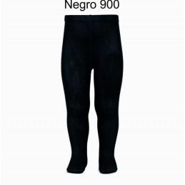 Leotardo Liso 2019/1 Negro