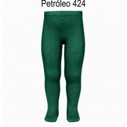 Leotardo liso 2019/1 Petróleo