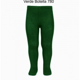 Leotardo liso 2019/1 Verde...