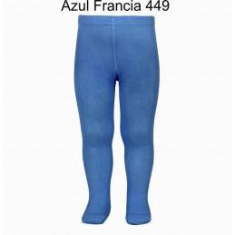 Leotardo liso 2019/1 Azul...