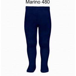 Leotardo liso 2019/1 Marino