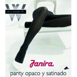 Panty Wonder 40 Janira