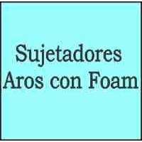 AROS CON FOAM