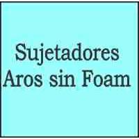 AROS SIN FOAM
