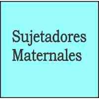 MATERNALES